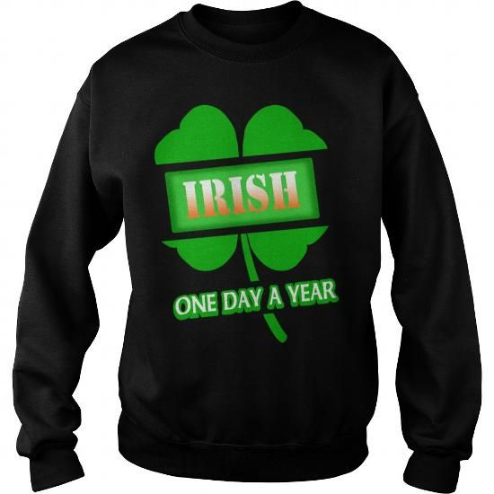 I Love  Irish One Day A Year With 4-Leaf Clover, 2011--DIGITAL DIRECT PRINT T-Shirts - Men's Premium T-Shirt----STZGJAI T shirts