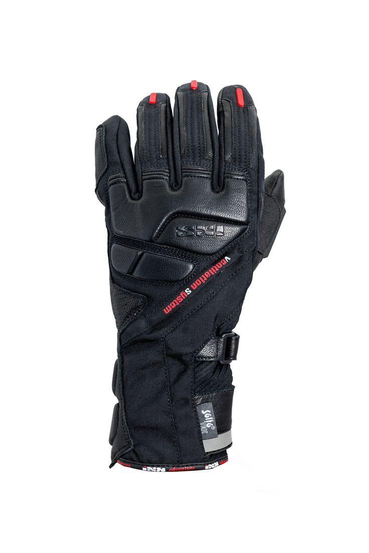 Motorcycle gloves external seams - Adventure Motorcycle Glove Ixs Motorcycle Fashion Motorcycles Gear