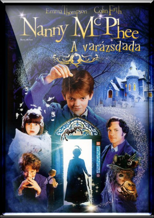 Watch->> Nanny McPhee 2005 Full - Movie Online