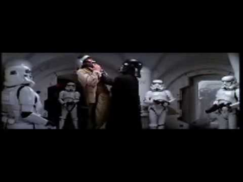 Star Wars Imperial March Music Video, composer - John Williams