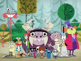 Resultado de imagen para programas infantiles antiguos