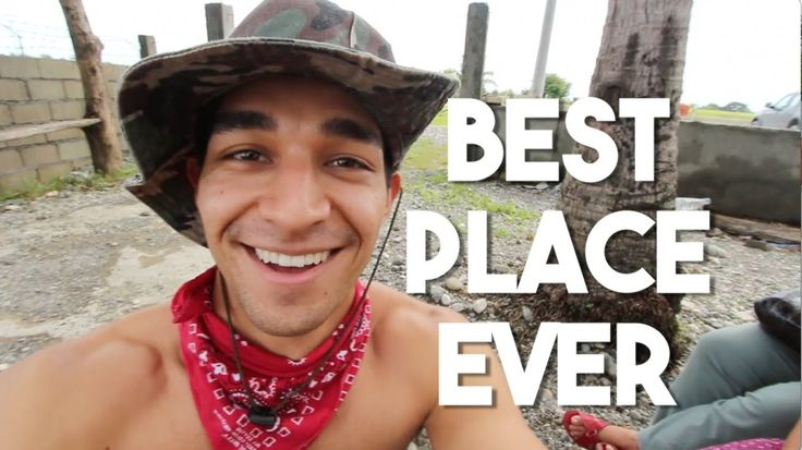The Philippines Province: BEST PLACE ON EARTH! - WATCH VIDEO HERE -> http://philippinesonline.info/travel/the-philippines-province-best-place-on-earth/   Life in the province of the Philippines  countryside is better than ever! The travel vlogs adventure continues as we explore the farms of the countryside in Mindoro. This mini vacation involves experiencing the beautiful nature and scenery on this tropical island with my filipino family. This...