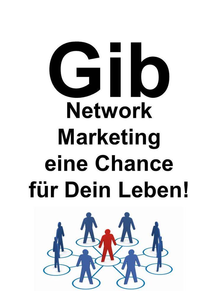 GRATIS-eBook Dr. Wolf Barth - http://www.oglux.net/gib-network-marketing-eine-chance-fuer-dein-leben/
