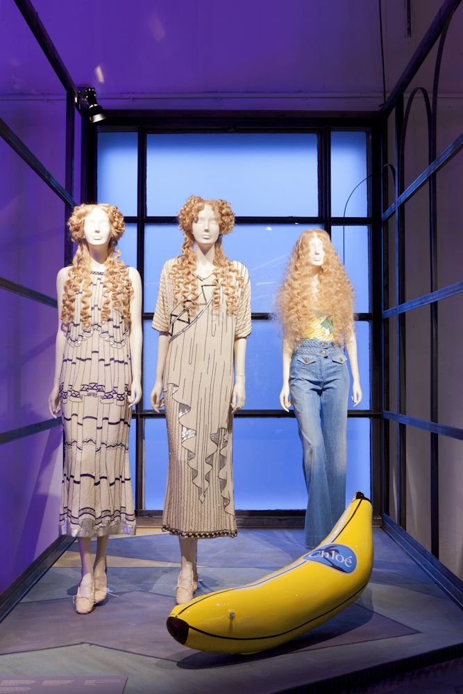 Chloe Bananas cabinet