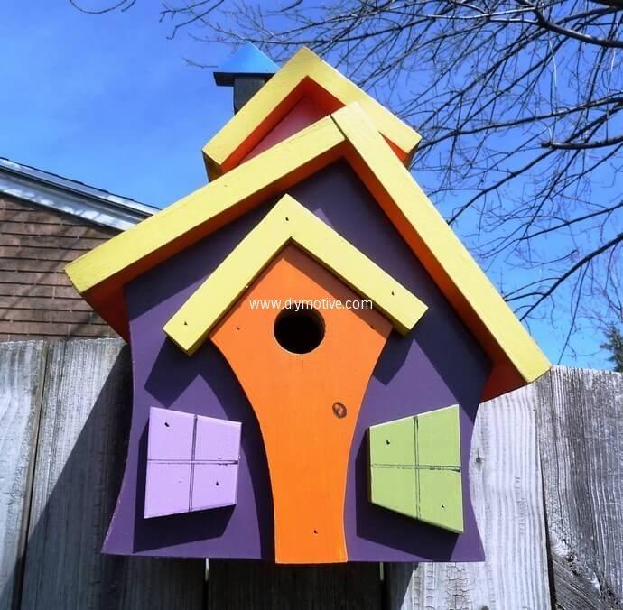 birdhouse ideas 19