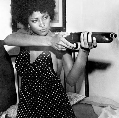 10 Flawless Black Women of the '70s - The Pulp Zine
