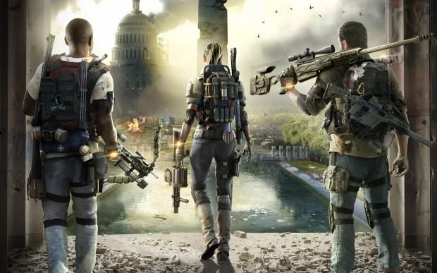 Epic Store Wins Big With Ubisoft Partnership Tom Clancy Tom Clancy The Division Ubisoft