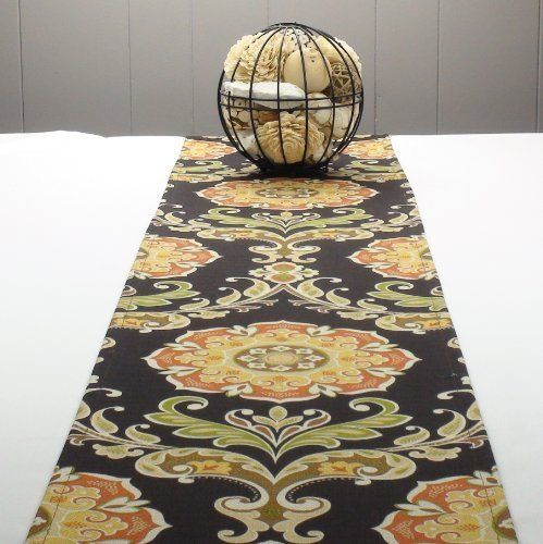 Pin by judith branes on home kitchen pinterest for 120 inches table runner
