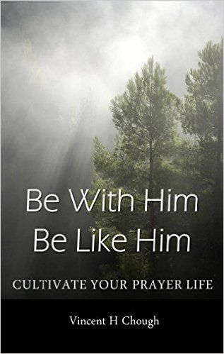 a description of your personal relationship with jesus christ Cultivate your relationship with god through personal devotions every day,  schedule some time to focus on reading and meditating on god's.