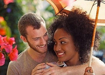Interracial dating in la
