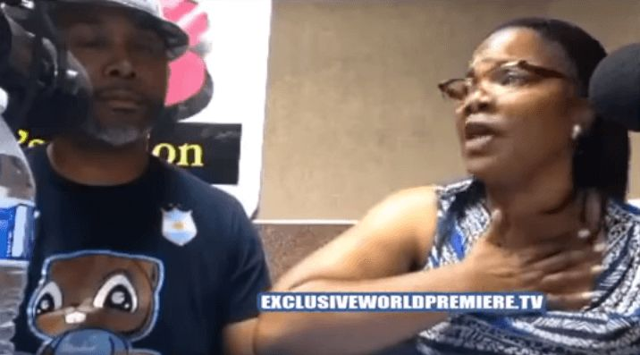 Mo'Nique Responds to Sheryl Underwood, 'Unapologetic' About Dissing Oprah, Others
