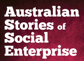 Free eBook about running a social enterprise in Australia. I designed this publication cover-to-cover.  Design-Kink http://design-kink.com
