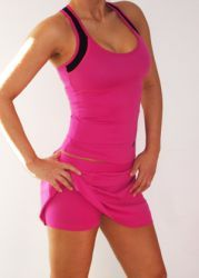 фитнес-юбка Gina (Джина)