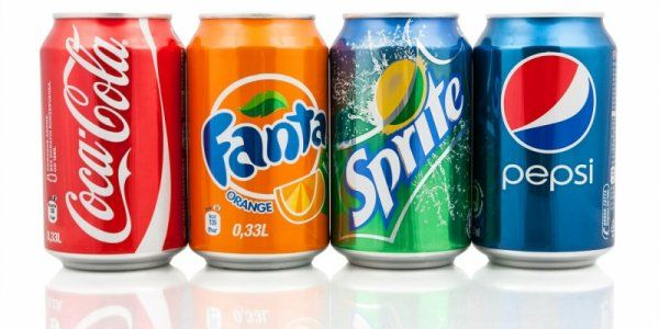 Soda is one of the most consumed beverages, second only to water. soda doesnt come without health risks to various parts in the body