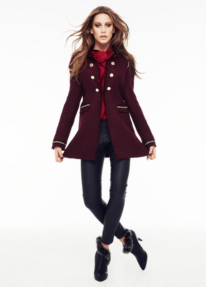 GIPSY Pantalon Markafoni'de 149,00 TL yerine 38,99 TL! Satın almak için: http://www.markafoni.com/product/3112055/