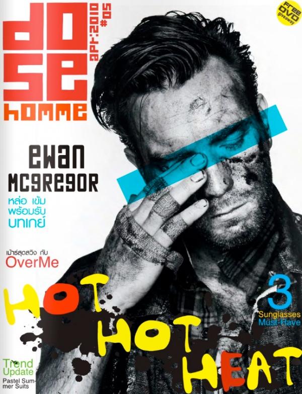 "Image Spark - Image tagged ""magazine"", ""cover"", ""dose homme"" - badlyDirty Ewan, Boys, 2010 Photographers, Mcgregor Actor, Movie Stars, Celebrities, Beautiful People, Hot Men, Ewan Mcgregor"