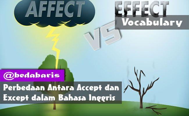 Perbedaan Antara Accept dan Except dalam Bahasa Inggris   http://www.belajardasarbahasainggris.com/2017/10/15/perbedaan-antara-accept-dan-except-dalam-bahasa-inggris/