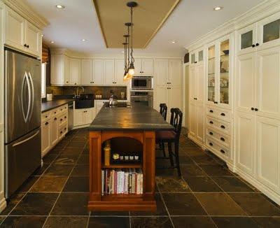 small kitchen island ideas - Google Search