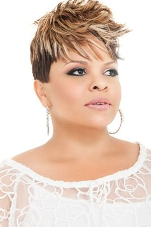 TAMELA MANN  |  Actress and Gospel singer    My FAVORITE artist...