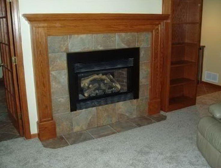 fireplace slate. Paint Slate Fireplace Surround Best 25  fireplace surround ideas on Pinterest
