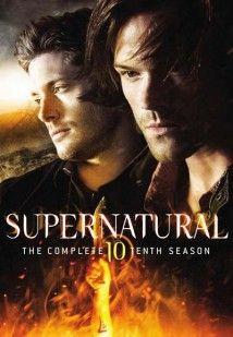 Assistir Supernatural 10x17 Online