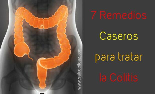 remedios caseros colitis