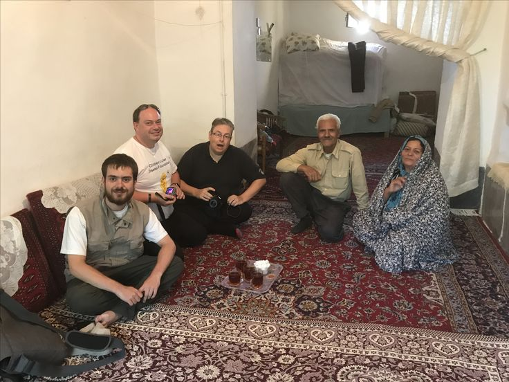 In Iran - http://footiemadnomads.com/2017/08/in-iran/