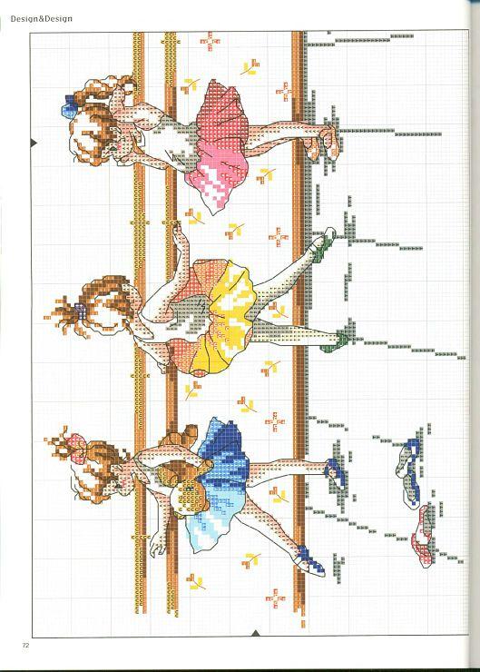 Gallery.ru / Фото #44 - DOME Stitch Corea 05.2009 - tymannost