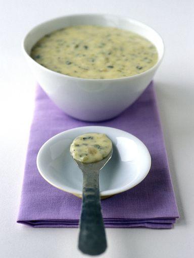 Sauce béarnaise facile - Recette de cuisine Marmiton : une recette