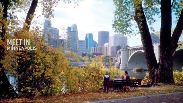Meet Minneapolis - the convention and visitor's bureau for Minneapolis