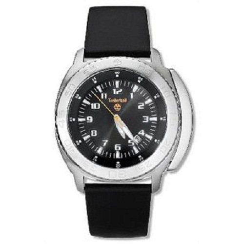 Timberland Eastender Classic Gents Leather Strap Sports Watch QT5111103