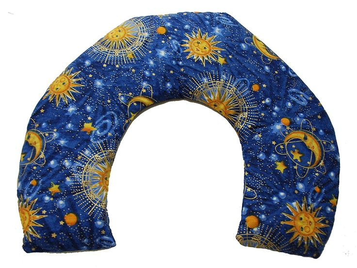 Nature's Approach Aromatherapy Neck Wrap Herbal Pack, Celestial Indigo >>> Check this awesome image  : Camping supplies