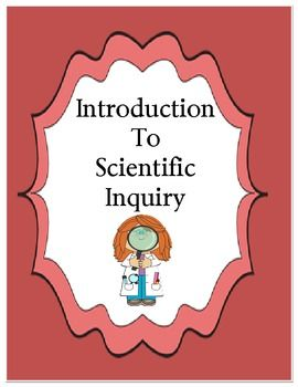 FREEBIE*** Need a first day of school science activity for your kiddos ...