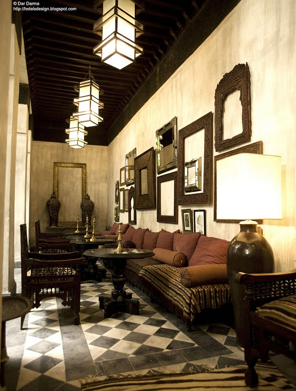 17 Best Images About Riad Salon On Pinterest Moroccan Decor Modern Moroccan And