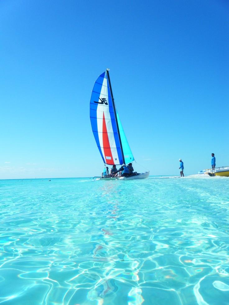 cayo largo del sur, Cuba 20 takes off #airbnb #airbnbcoupon #cuba