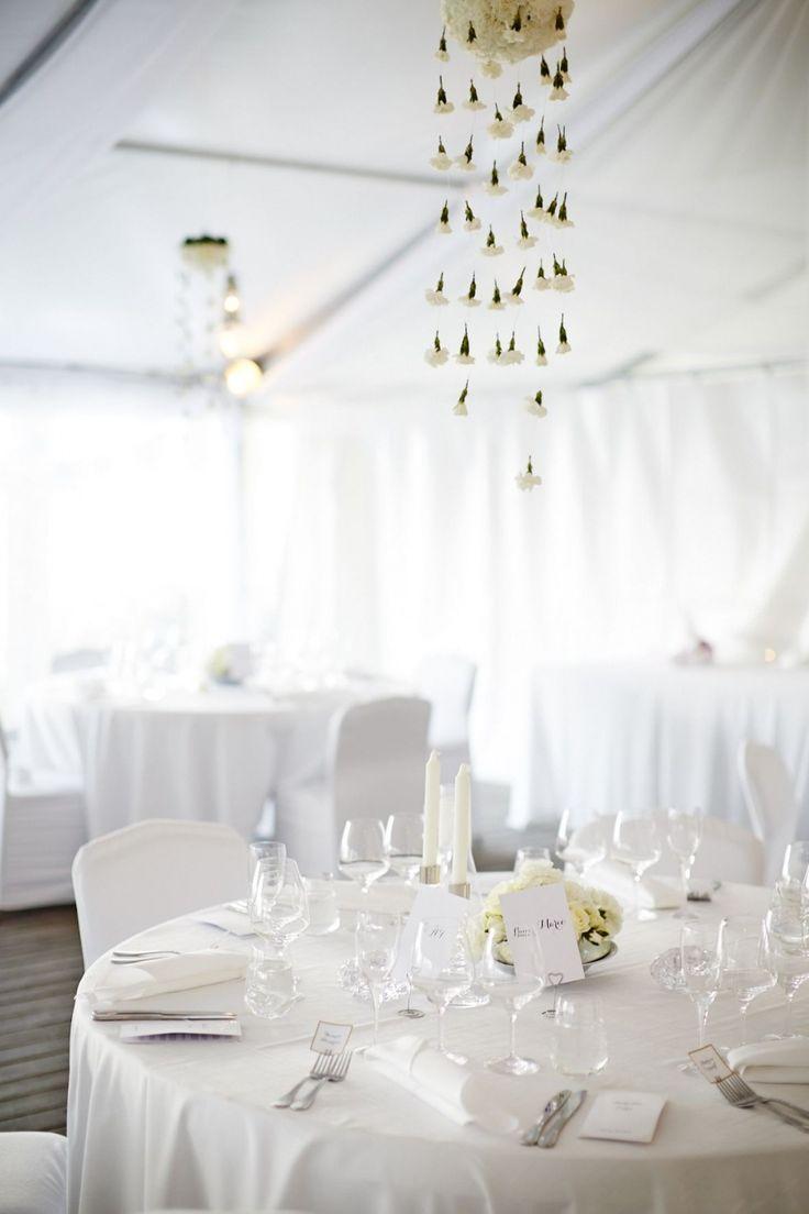 Bröllopsdukningen - Blondinbella - Isabella Löwengrip @ Spotlife