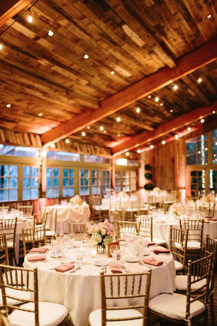wedding venues on budget los angeles%0A The Redwood Room at Calamigos Ranch