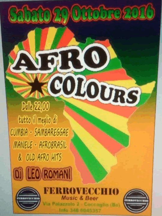 Afro Dj Night a Coccaglio http://www.panesalamina.com/2016/52220-afro-dj-night-a-coccaglio.html