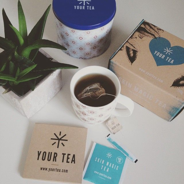 Your Tea Skin Magic Tea   Because everyone knows that for flawless skin, one needs their beauty sleep! Traditionally my ingredients have been used to assist with: acne, cystic pimples, eczema, hormonal skin, uneven skin tone, and assisting digestion. Shop Your Tea Skin Magic Tea http://america.yourtea.com/products/skin-magic-tea?_ga=1.61063404.1509873513.1439317348 Acne   Skin Problem Solutions   Skin Care Tips