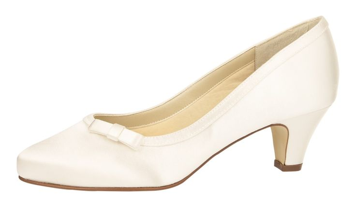 Luxury wedding shoes, Wedding pump, Bridal high heels, Online webshop levering NL & BE www.sayyestothedress.nl / www.syttd.com