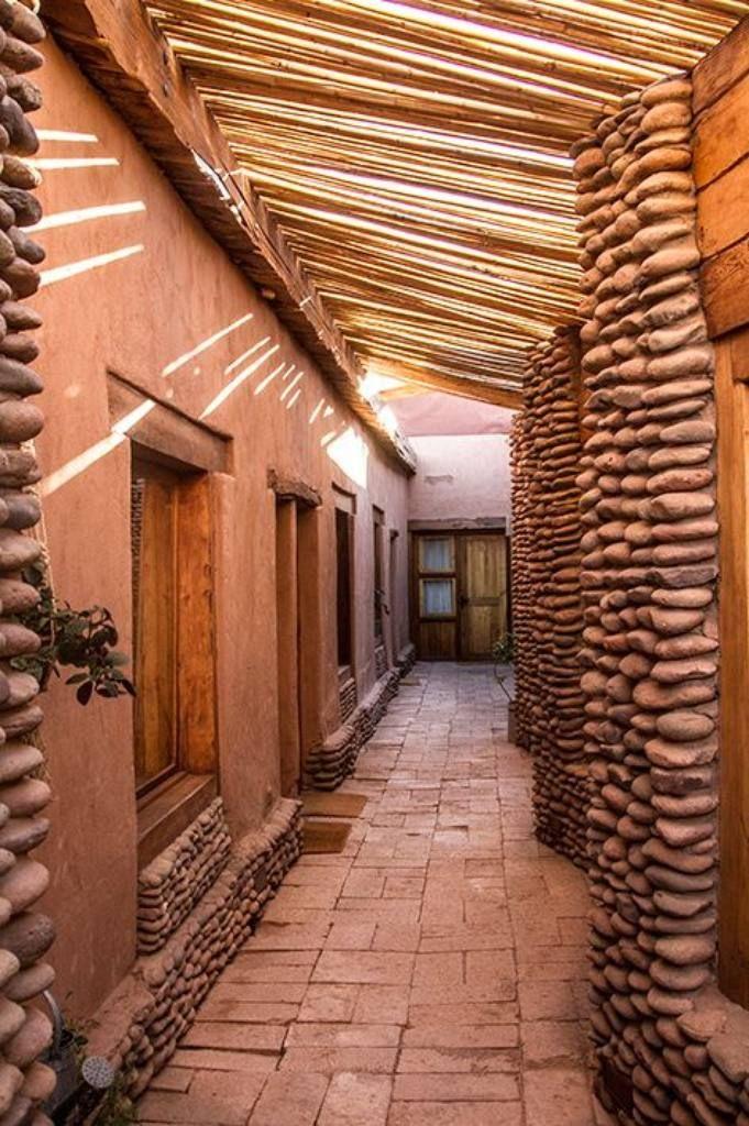 Fotos - Hotel Terrantai - San Pedro de Atacama - Chile