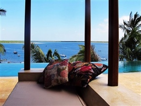 Betty's Suite, Shela Village, Lamu Island