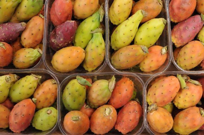 Exotisch fruit op Madeira | Saudades de Portugal