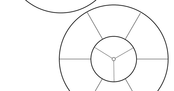 La ruota dei colori - Rotella a settori template.pdf
