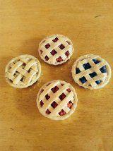 DIY Einfache Polymer Clay Pies!