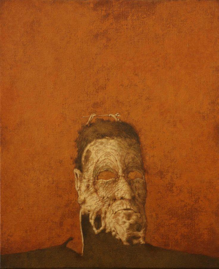 José Hernández - Mask Of Contempt, 2007