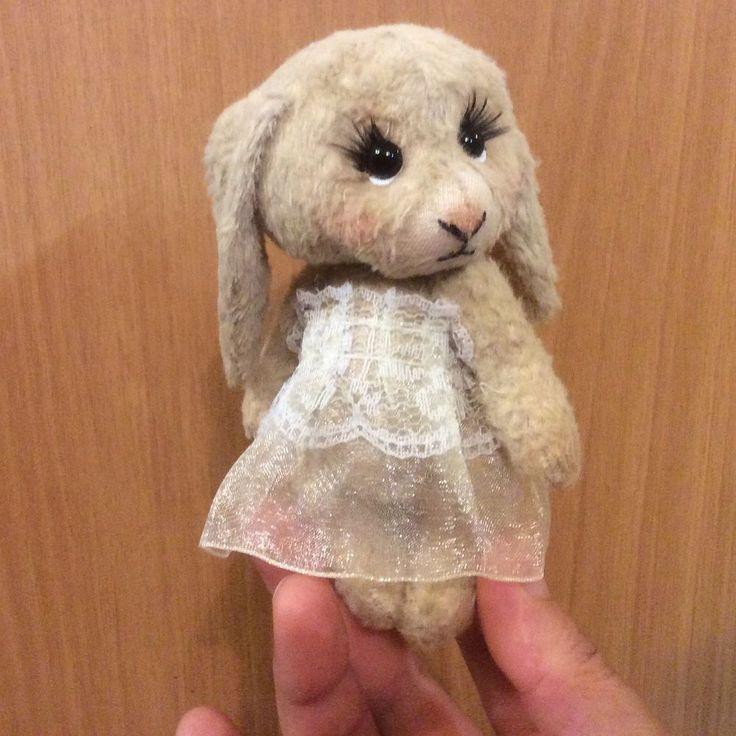3,186.13 RUB New in Dolls & Bears, Bears, Artist