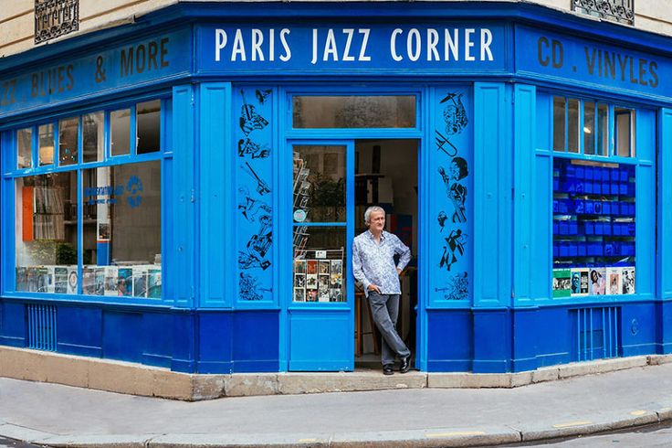 I Photograph Parisian Storefronts To Reveal The Story Of Paris Rarely Seen By Tourists (15+ Pics)   Bored Panda