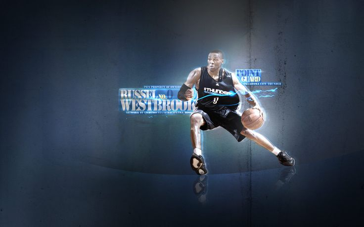 russell westbrook | Russell Westbrook basketball wallpapers