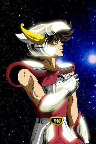 Hasta pronto Seiya :')
